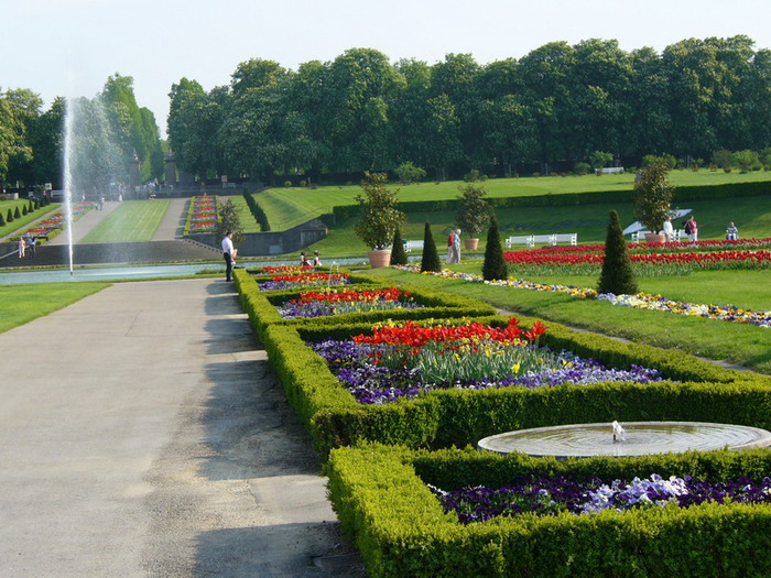 Людвигсбургский замок-резиденция. 85378