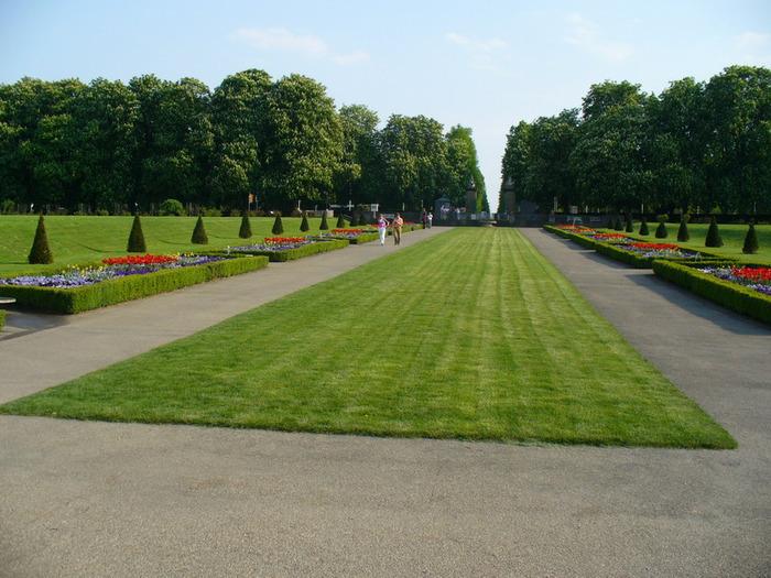 Людвигсбургский замок-резиденция. 53167