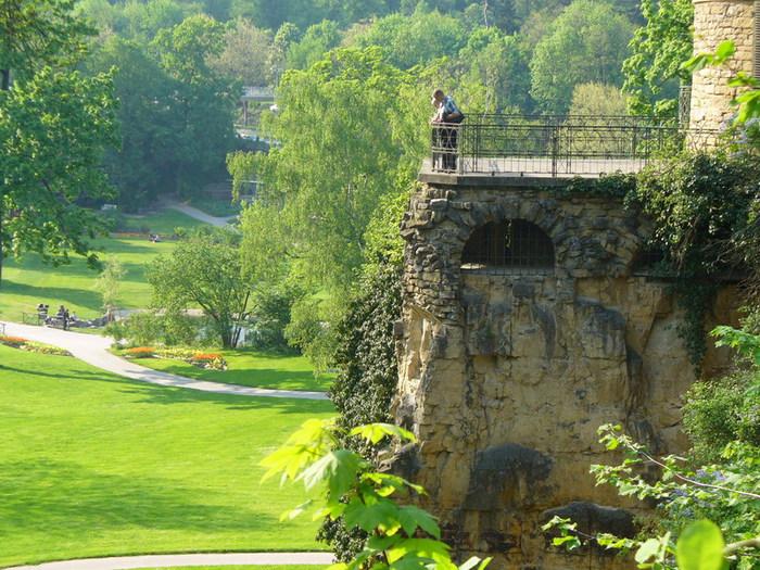 Людвигсбургский замок-резиденция. 84576