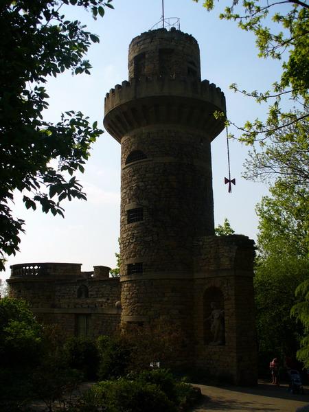 Людвигсбургский замок-резиденция. 48823