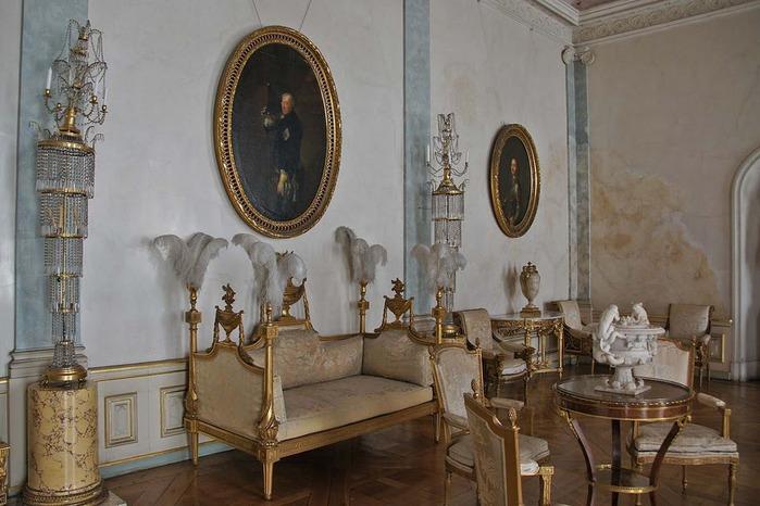 Людвигсбургский замок-резиденция. 58173