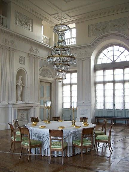 Людвигсбургский замок-резиденция. 22895