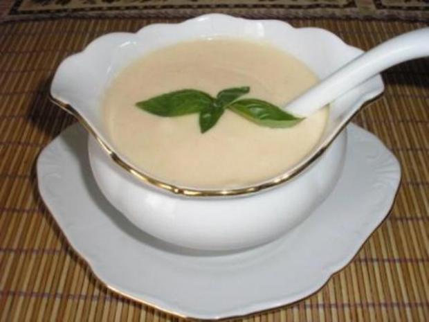 рецепт самых извесных супов франции