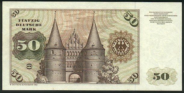 Голштинские ворота - Holstentor -Любек 75566