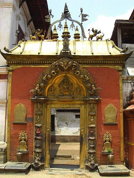 Бхактапур -«город верующих» 51804