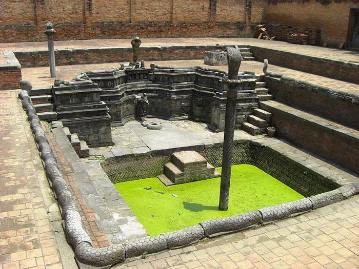 Бхактапур -«город верующих» 75229