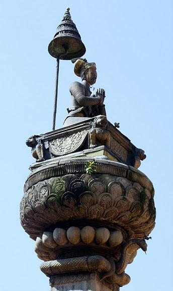 Бхактапур -«город верующих» 53934
