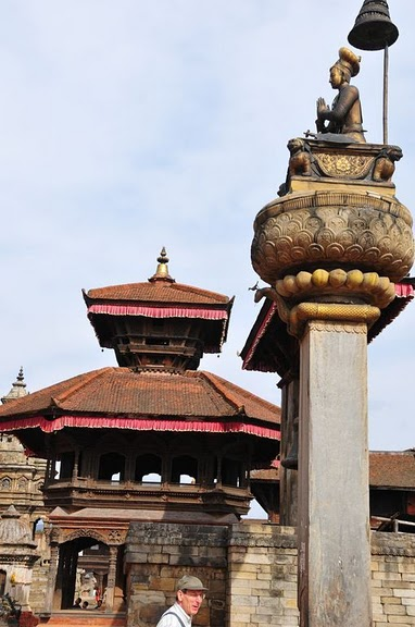 Бхактапур -«город верующих» 42198