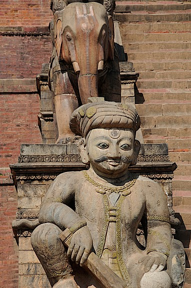 Бхактапур -«город верующих» 88445