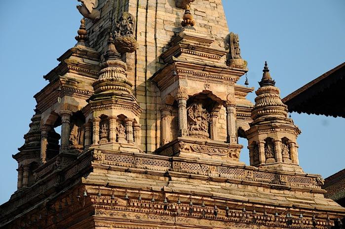 Бхактапур -«город верующих» 66054