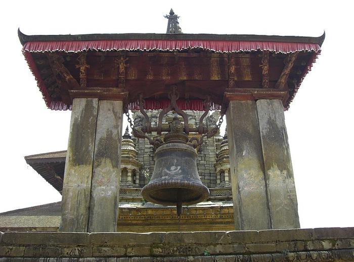 Бхактапур -«город верующих» 21733