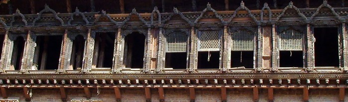 Бхактапур -«город верующих» 29261