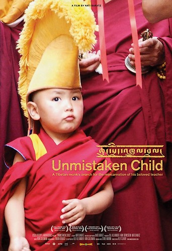 ���������, Unmistaken Child