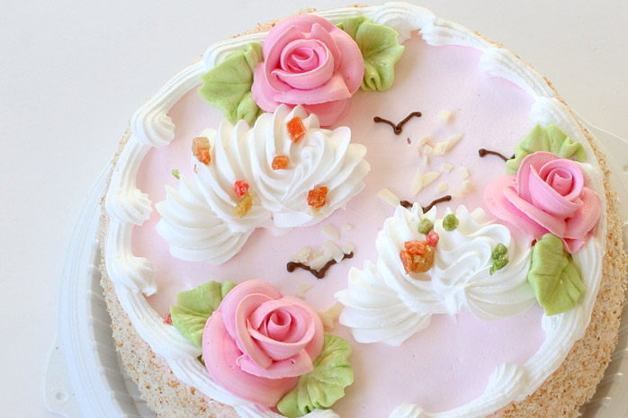 торт Будь ласка, компания Изумит, Воронеж