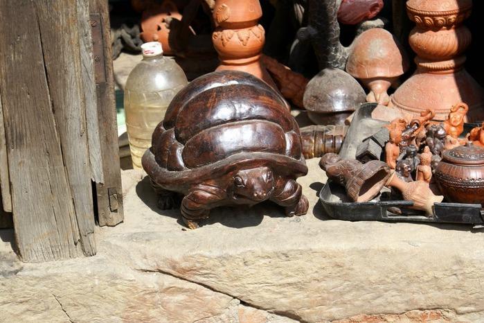 Бхактапур -«город верующих» 74170