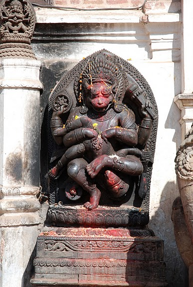 Бхактапур -«город верующих» 51423