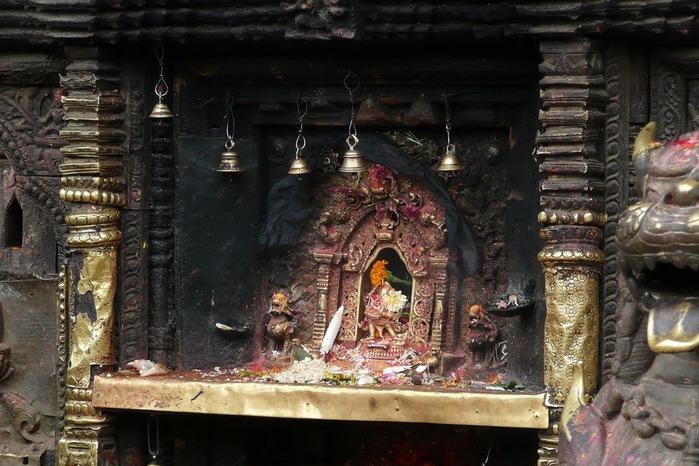 Бхактапур -«город верующих» 76723