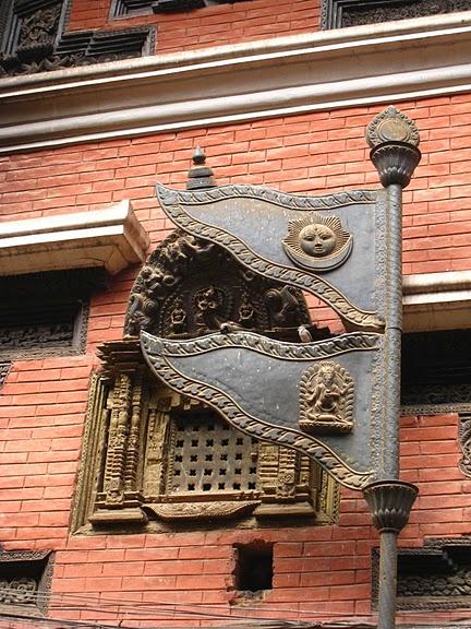 Бхактапур -«город верующих» 33932