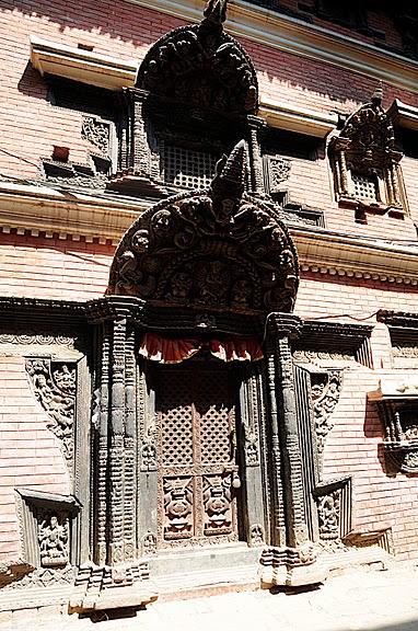 Бхактапур -«город верующих» 65890