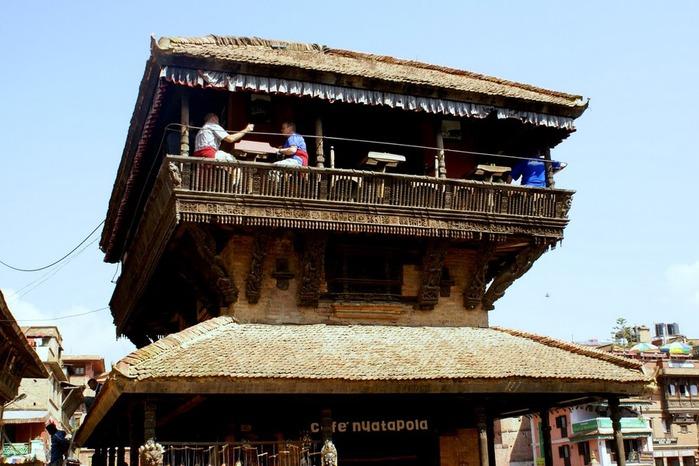 Бхактапур -«город верующих» 60157