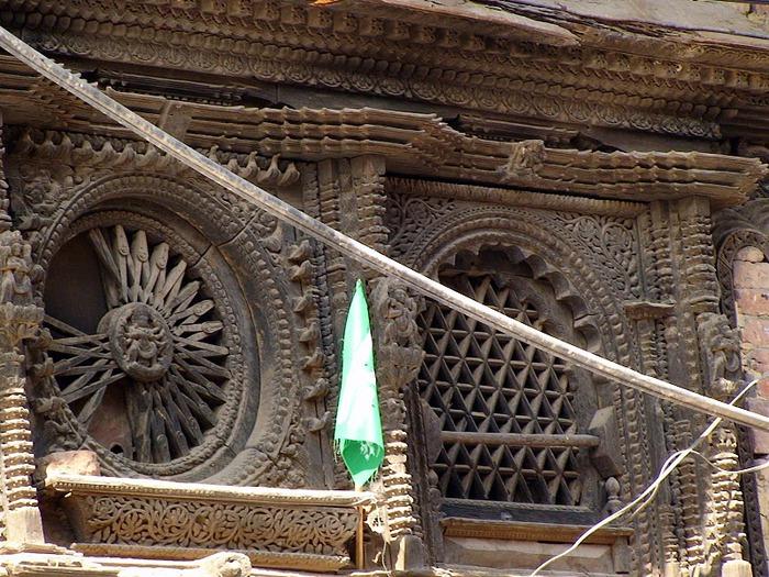 Бхактапур -«город верующих» 21692