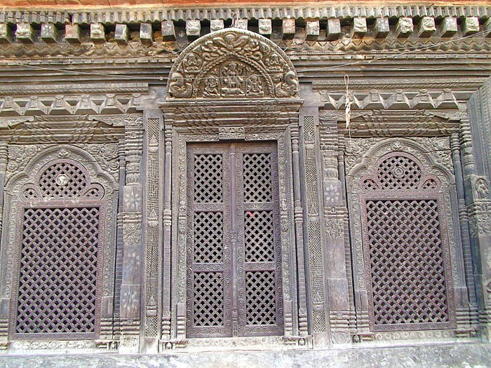 Бхактапур -«город верующих» 70211