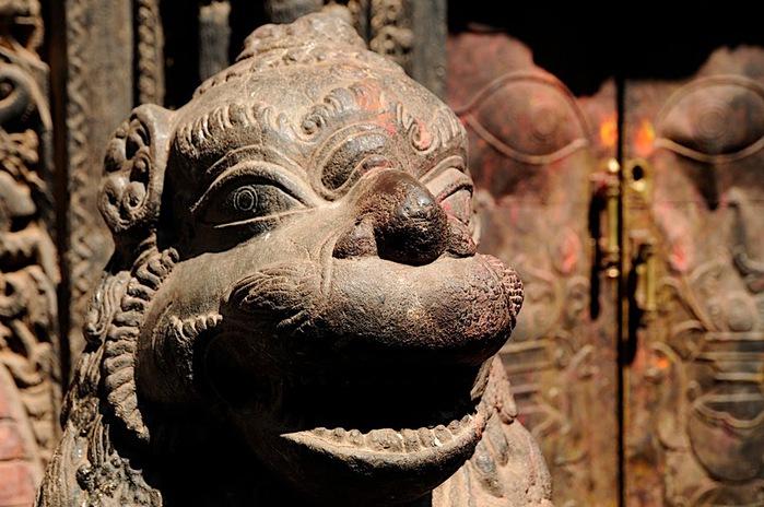 Бхактапур -«город верующих» 21579