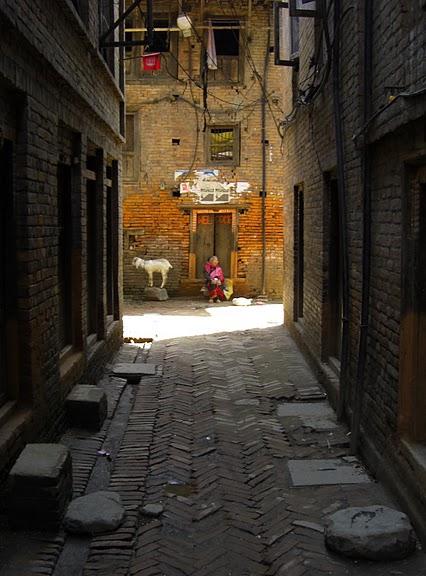 Бхактапур -«город верующих» 16106