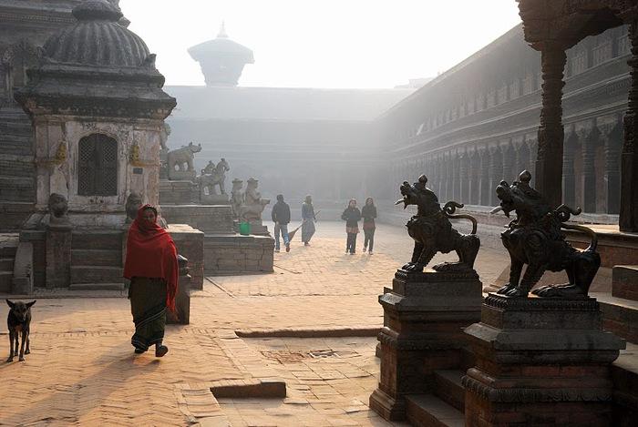 Бхактапур -«город верующих» 13741
