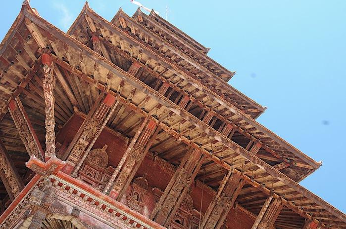 Бхактапур -«город верующих» 98332