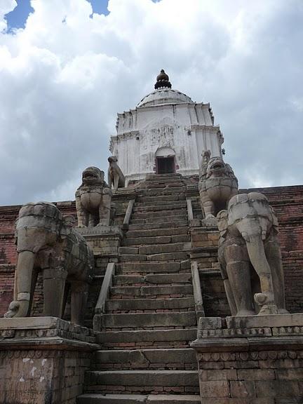 Бхактапур -«город верующих» 98324