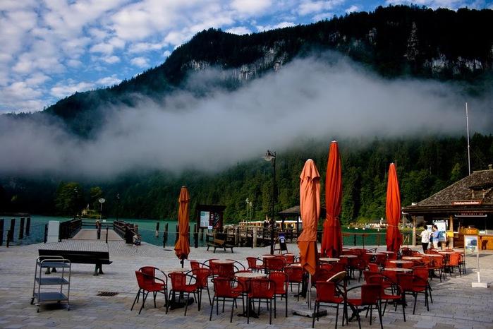 Озеро Кёнигсзе - Bayern. 46006