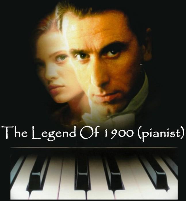 Легенда о пианисте - Самое интересное в блогах
