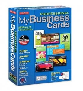 BusinessCards MX 4.2