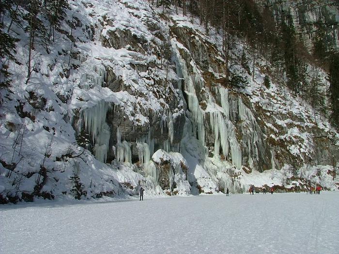 Озеро Кёнигсзе - Bayern. 44817