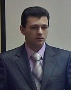 Гилязетдинов Марат Исламович