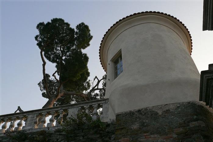 Замок г. Мазино - Castello di Masino, Italia 23673