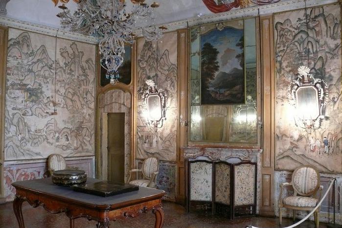 Замок г. Мазино - Castello di Masino, Italia 43639