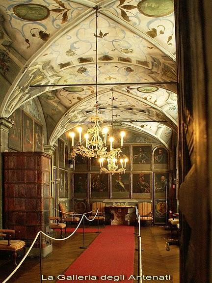Замок г. Мазино - Castello di Masino, Italia 86835