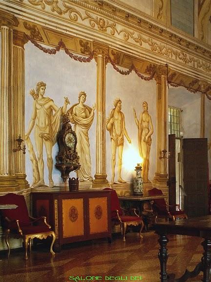 Замок г. Мазино - Castello di Masino, Italia 25560