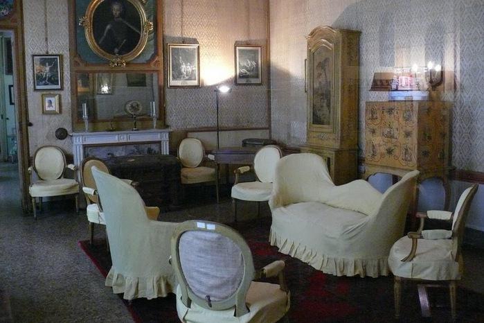 Замок г. Мазино - Castello di Masino, Italia 11470