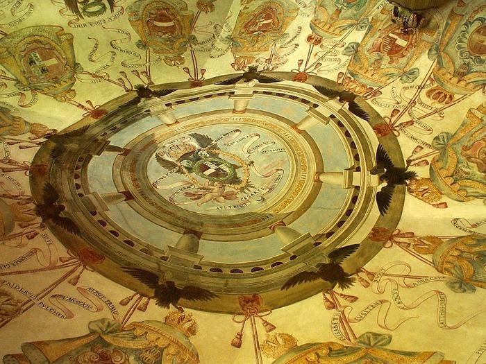 Замок г. Мазино - Castello di Masino, Italia 27985