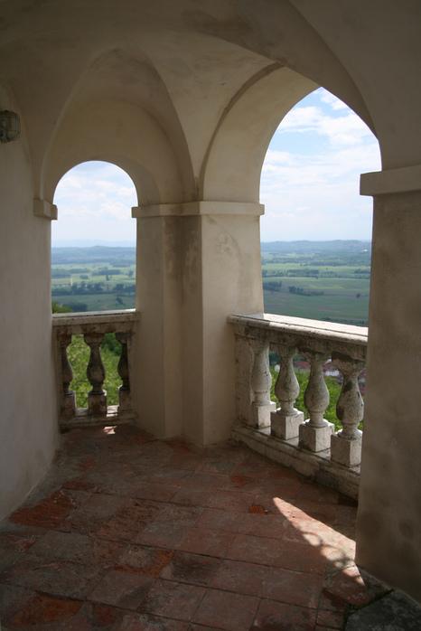 Замок г. Мазино - Castello di Masino, Italia 71879