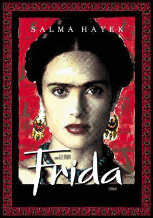 Фрида Кало, фильм