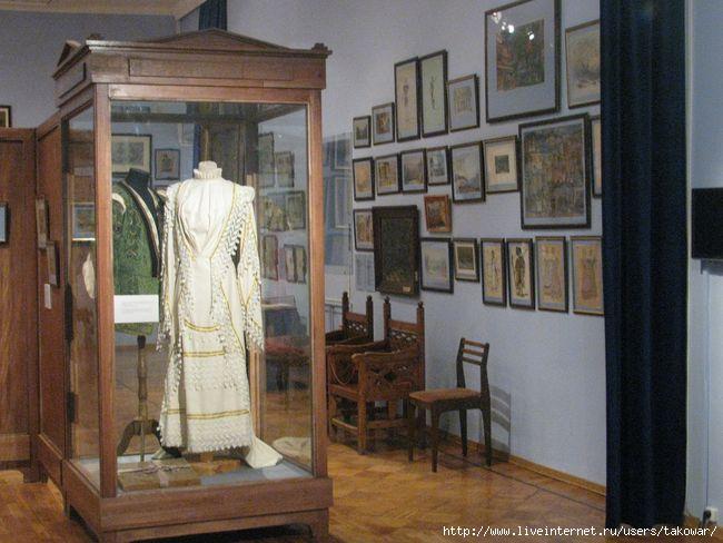 Театральный музей Бахрушина