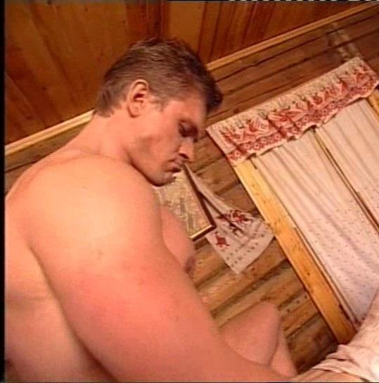 """Русское порно-гей фильм """" Казаки """" 1994 г."""