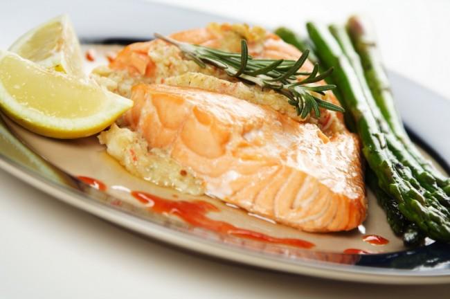 первые блюда из рыбы