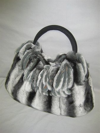 выкройки сумок из меха - Сумки.