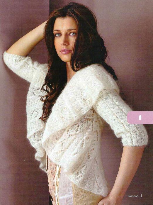 20 февраля 2012. и помечено как: вяжем спицами, вязание, вязание для женщин спицами, вязание на спицах.
