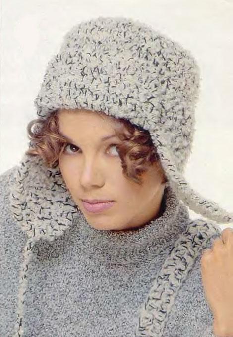 пинетки крючком пошагово, вязаная шапка ушанка женская на спицах и вязание детской туники.